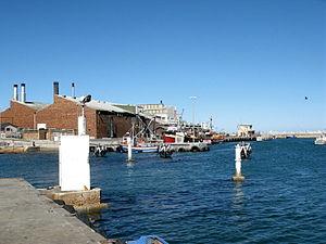 Lambert's Bay - Lambert's Bay