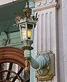 Lamp outside Fortnum and Mason (5820485333).jpg