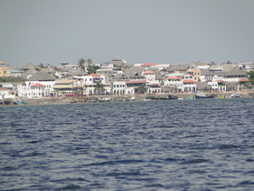 Image illustrative de l'article Lamu (ville)