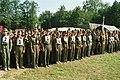 Landesfeuerwehrjugendlager 1989 Kornberg Riegersburg 03.jpg