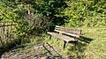 Landschaftsschutzgebiet Gleitsch FFH-Gebiet Saaletal zwischen Hohenwarte und Saalfeld Gleitsch VIII.jpg
