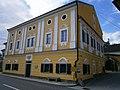 Lasberg Bürgerhaus, Markt 27.JPG