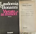 Laudomia Bonanni-Vietato ai minori-Bompiani 1974-copia con dedica.png