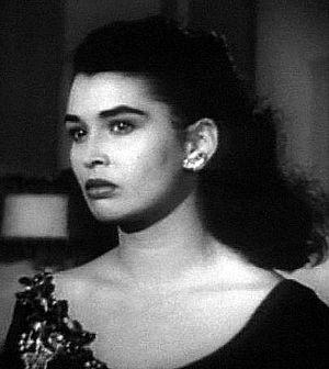 Laurette Luez - Laurette Luez in D.O.A. (1950)