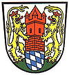 Coat of arms of Lauterhofen