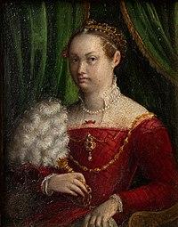 Lavinia Fontana - Autoritratto (ca. 1577-85).jpg