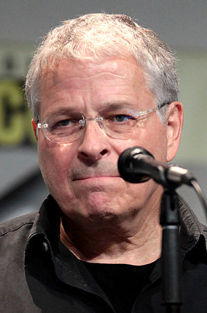 Star Wars - Lawrence Kasdan co-wrote The Empire Strikes Back and Return of the Jedi, The Force Awakens and Solo: A Star Wars Story.