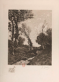 Le Ruisseau by Garen after Harpignies.png