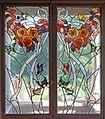 Le musée du vitrail art nouveau (Villa Torlonia, Rome) (34256497721).jpg