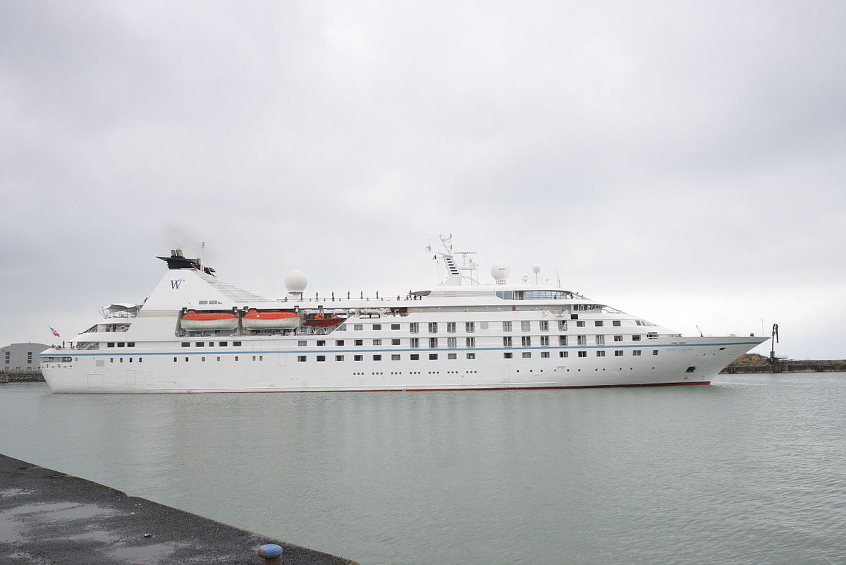 Star Legend Ship Wikipedia - Windsong cruise ship