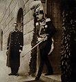 Le roi de Grece, en feld-marechal allemand, le jour de l'anniversaire du Kaiser.jpg