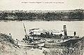 Le vapeur Capitaine Pleigneur à Loudima-Mari-Congo Français.jpg