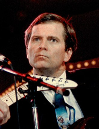 Southern strategy - Lee Atwater