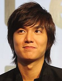 Lee min ho actor born 1987 wikipedia the free encyclopedia