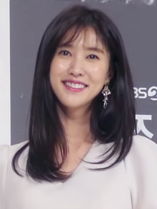 Lee Soo-kyung in Dec 2018.png