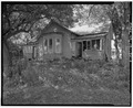 Left side from southeast - 810 Martin Luther King Jr. Parkway (Cottage), Des Moines, Polk County, IA HABS IOWA,77-DESMO,25-3.tif