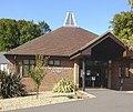 Lenham Community Centre - geograph.org.uk - 1539239.jpg