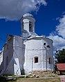 Leontius of Rostov chapel - Mozhaysk, Russia - panoramio.jpg