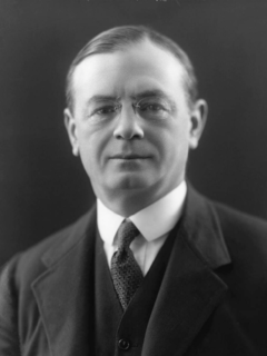 Leo Amery politician and journalist