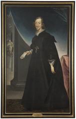 Leopold Wilhelm, 1614-1662, ärkehertig av Österrike