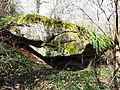 Les Écuries des Carneaux, Prinvaux, Boigneville - chaos rocheux 02.jpg