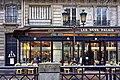Les Deux Palais, 3 Boulevard du Palais, 75004 Paris, 4 February 2017.jpg