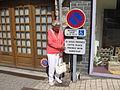 Les Pieux (Manche, Fr) Panneau handicap.jpg