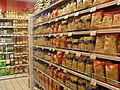 Les trafics alimentaires vers la Libye inquiètent les Tunisiens (5984277367).jpg