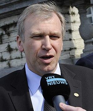 Belgian federal election, 2007 - Yves Leterme