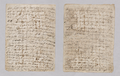 Letters 1666 1668 Queen Christina to Decio Azzolino National Archives Sweden K394 131 297.png