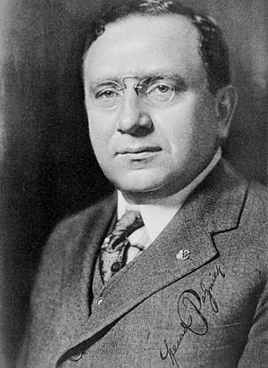 Lewis J. Selznick - Image: Lewis J Selznick 1916