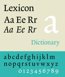 Lexicon - фото 10