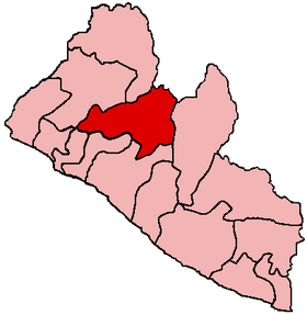 District de Fuamah