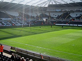 It Liberty Stadium