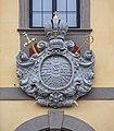 Lichtenfels Rathaus Wappen 2100151.jpg