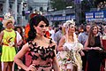 Life Ball 2014 red carpet 067 Tamara Mascara.jpg