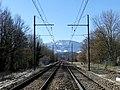 Ligne de la Maurienne à Arbin en hiver (2019).JPG