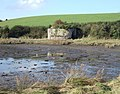 Lime kiln on the estuary, Trefdraeth-Newport - geograph.org.uk - 307326.jpg