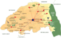 Limpopo Hub and Spoke Air Feeder Network.png