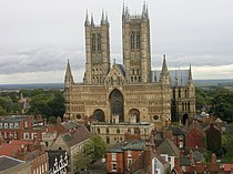 Lincoln Cathedral - geograph.org.uk - 1705091.jpg