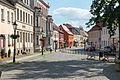 Lindow (Mark), Marktplatz-IMG 2063.jpg