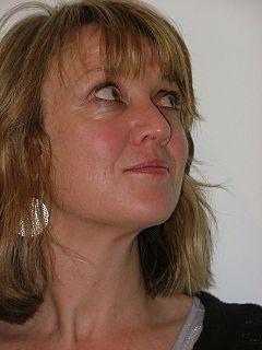 Lisa Aldenhoven Australian film and television actress
