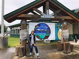 Coffman Cove, Alaska City in Alaska, United States
