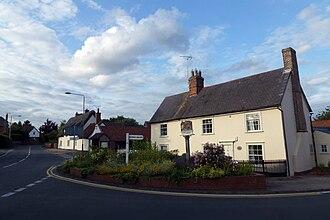 Littlebury - Image: Littlebury