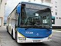 Llorente Bus, Irisbus Crossway LE.jpg