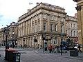 Lloyd's Bank, Grey Street, Newcastle 14.JPG