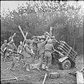 Loading British rockets Reichswald 08-02-1945 IWM BU 1756.jpg