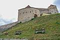 Loc de odhina la cetatea Rasnov.jpg