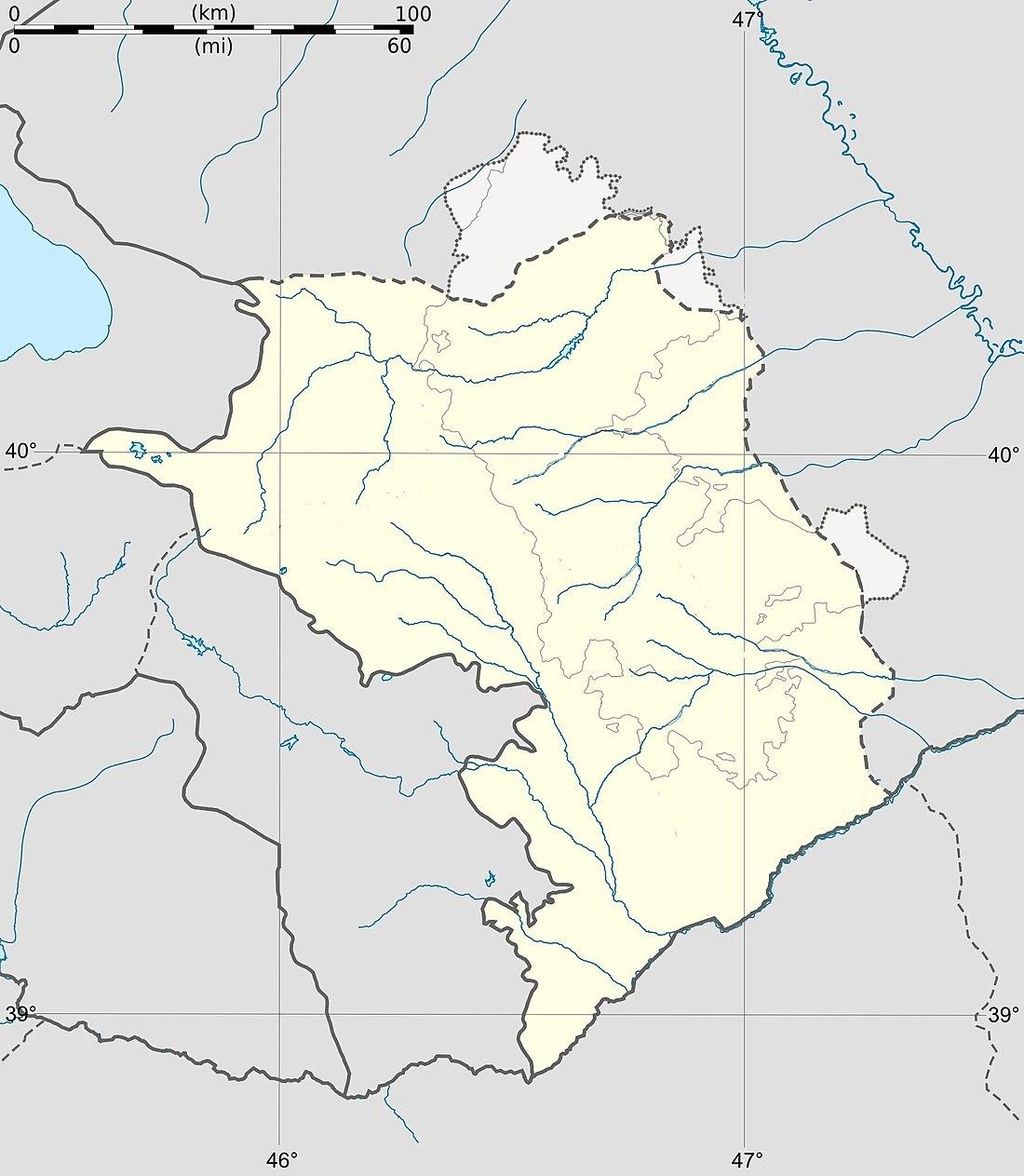 Вооружённый конфликт в Нагорном Карабахе (2020) (Карабах)