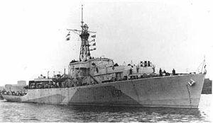 HMS Loch Morlich (K517) - Image: Lochmorlich